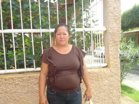 photo of Diana Del Socorro