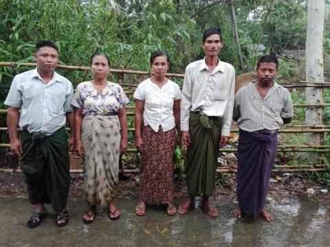 photo of Kyon Kyaik – 1 (D) Village Group