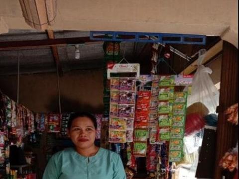 photo of Sutikah