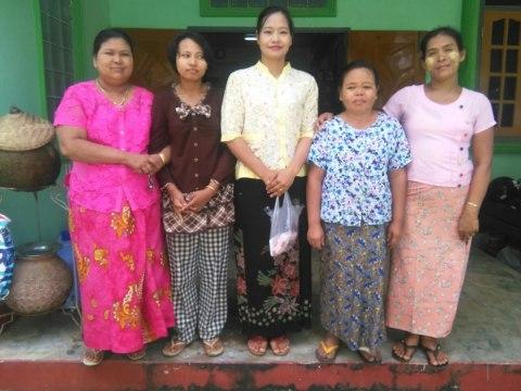 photo of Sar Si(3) Group