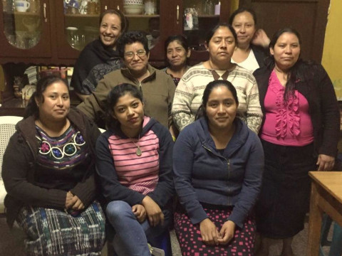 photo of Las Inseparables Group