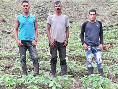 photo of Los Productores De Chia Las Pozas Group