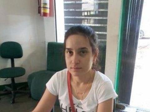 photo of Carlina