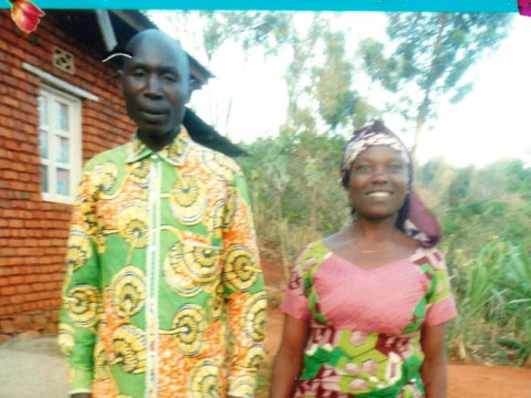 photo of Famille Kigorogo Group