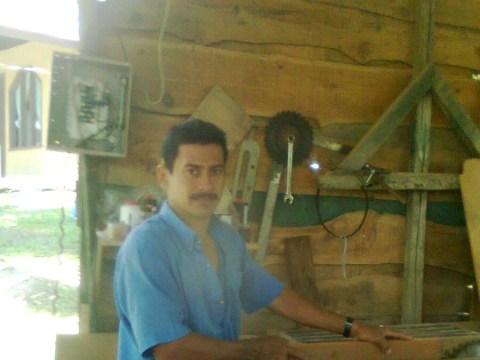 photo of Ademar