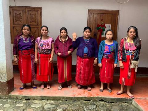 photo of Las Uvas 2 Group