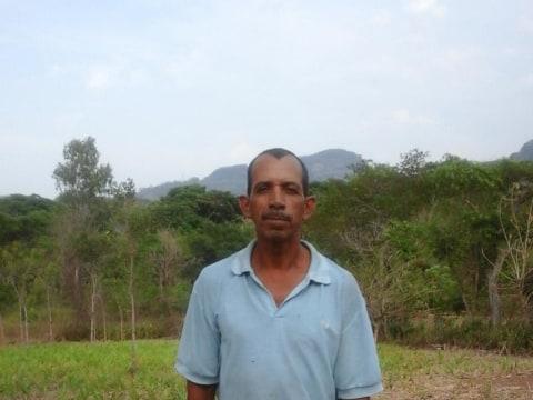 photo of Fermin Salvador