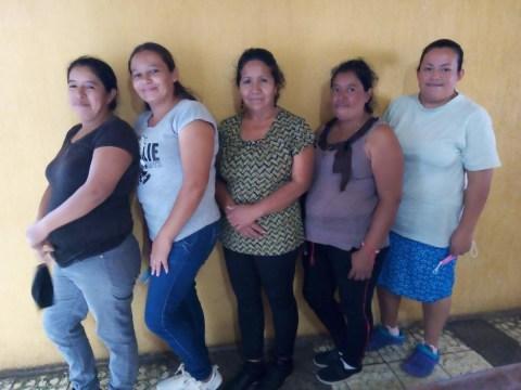photo of Amigas Triunfadoras Group