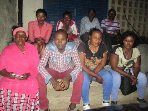 photo of Abishyizehamwe Advanced Cb Group