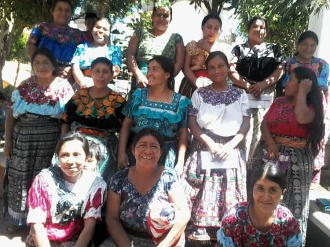 photo of Las Mariposas Panyebar Group