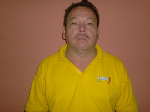 photo of Freddy Alberto