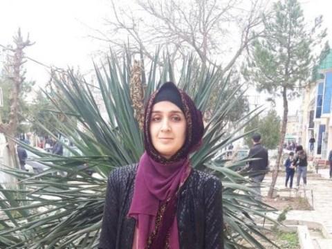 photo of Zuhroi