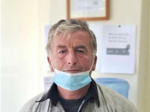 photo of Petrit