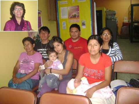 photo of La Unión Hace La Fuerza Group
