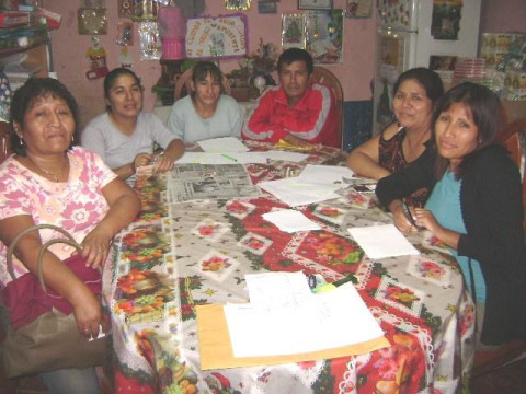 photo of Jesús El Salvador Group