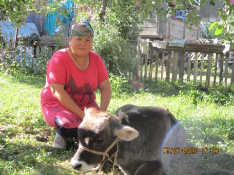 photo of Saliya