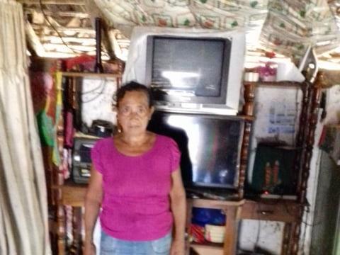 photo of María Marina