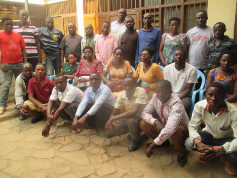 photo of Ubumwe Cb Group