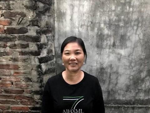 photo of Hiến