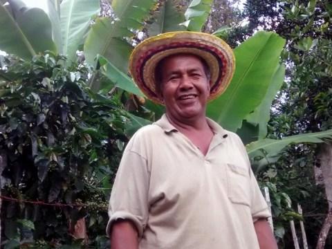 photo of Angel Ramon