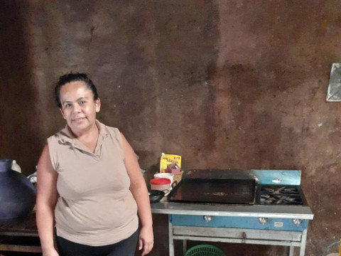 photo of Vilma Guadalupe