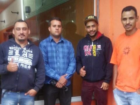 photo of Amigos V Group