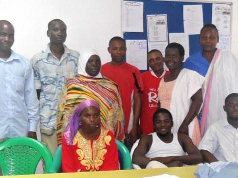 photo of Tupendane Group