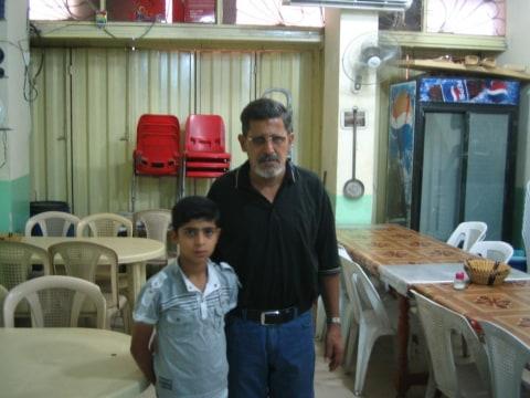 photo of Kadhim