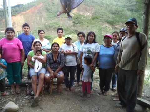 photo of Llapanchis Llankasun Group