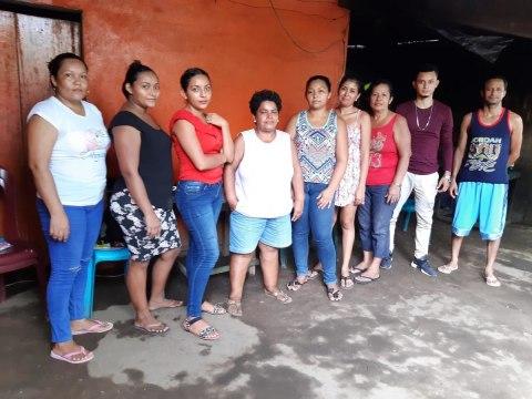 photo of El Esfuerzo Del Carlos Fonseca Group
