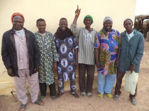 photo of Hakilissoro Group