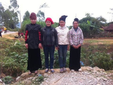 photo of Thanh's Group