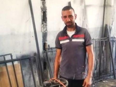 photo of Hazim
