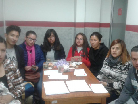 photo of Flores Bellas Group