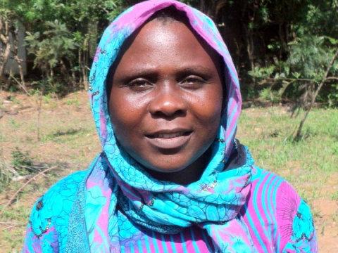 photo of Mwanalima