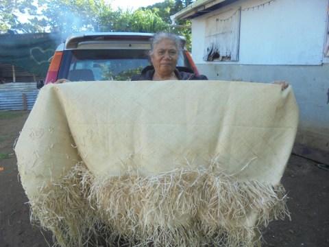photo of Latu