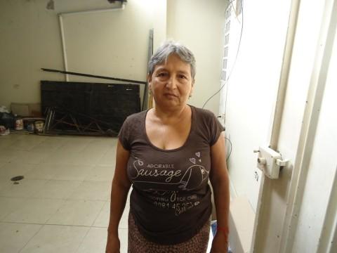 photo of Carmen Narciza