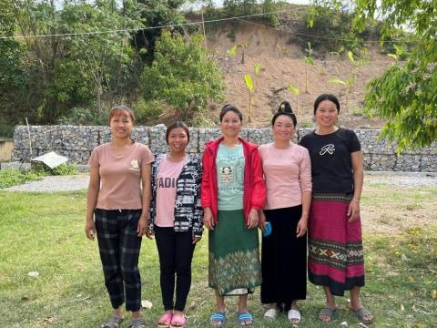 photo of Nua Ngam 33 Group