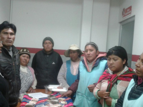 photo of Tierra Nueva Group