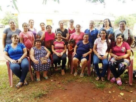 photo of Mburucuya Group