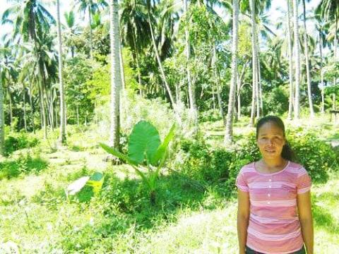 photo of Anecita