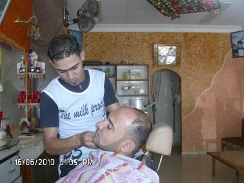 photo of Muhsen