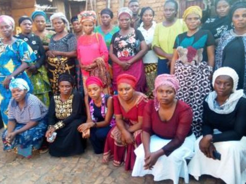 photo of Uvumilivu Group
