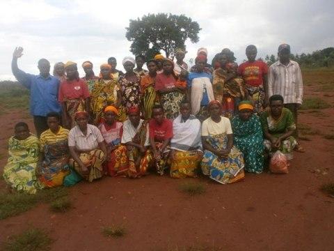 photo of Shirahamwe Group
