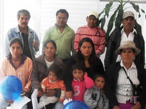 photo of La Mesa Centro Group
