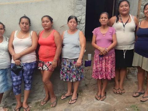 photo of Las Esperanza Group