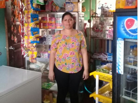photo of Ruth Del Carmen