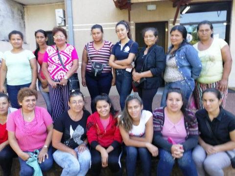 photo of Kuña Guapa De Diaz Kue Group