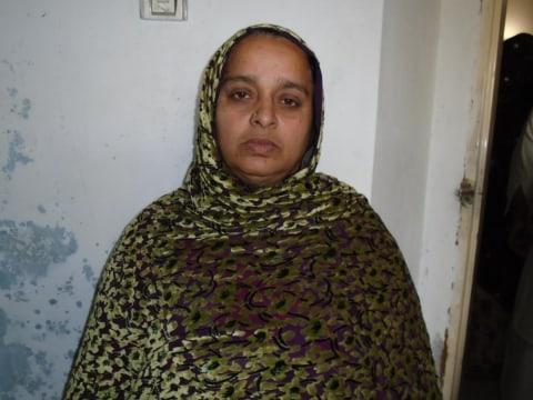 photo of Jamshad Bibi