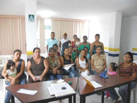 photo of Barbarita  (Portoviejo) Group